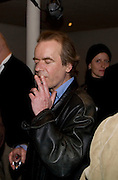 MARTIN AMIS, party to celebrate the 100th issue of Granta magazine ( guest edited by William Boyd.) hosted by Sigrid Rausing and Eric Abraham. Twentieth Century Theatre. Westbourne Gro. London.W11  15 January 2008. -DO NOT ARCHIVE-© Copyright Photograph by Dafydd Jones. 248 Clapham Rd. London SW9 0PZ. Tel 0207 820 0771. www.dafjones.com.
