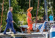 Regional visit Fryslân, 17-09-2020