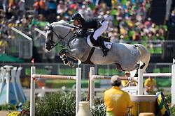 Alvarez Moya Sergio, ESP, Carlo 273<br /> Olympic Games Rio 2016<br /> © Hippo Foto - Dirk Caremans<br /> 17/08/16