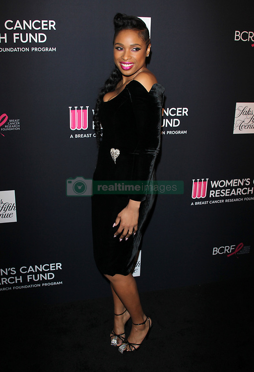The Women's Cancer Research Fund hosts an Unforgettable Evening. 27 Feb 2018 Pictured: Jennifer Hudson. Photo credit: Jaxon / MEGA TheMegaAgency.com +1 888 505 6342