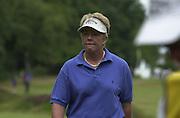2001 Weetabix Women's British Open, Sunningdale Golf Course, Berks, Great Britain<br />  <br /> [Mandatory Credit Peter Spurrier/Intersport Images]<br /> <br /> Sat 4th August 2001<br /> Australian -  Wendy Doolan