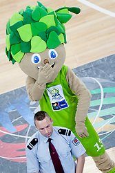 Lipko during basketball match between National teams of Ukraina and Lithuania in 2nd Round at Day 12 of Eurobasket 2013 on September 14, 2013 in SRC Stozice, Ljubljana, Slovenia. (Photo By Urban Urbanc / Sportida)