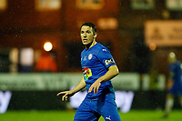 John Rooney. Stockport County FC 0-1 West Ham United FC. Emirates FA Cup 4th Round. 11.1.21