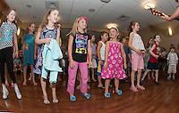 "Gilford Library Summer Reading Program ""Dream Big"" Monday, June 25, 2012."