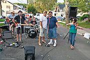 Clark Ave Block Party 2013