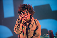 Macy Gray at the Playground Festival 2021