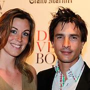 NLD/Amsterdam/20120903 - Premiere de Verbouwing, Aram van der Rest en partner