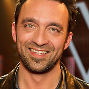 NLD/Hilversum/20151211 - 2e Liveshow The Voice of Holland, TVOH, Ivar Vermeulen
