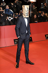 61037743<br /> Shia LaBeouf attending the Nymphomaniac premiere at the 64th Berlin International Film Festival / Berlinale 2014, Berlin, Germany, Sunday, 9th February 2014. Picture by  imago / i-Images<br /> UK ONLY
