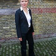 NLD/Leeuwarden/20110627 - Perspresentatie Moordvrouw, Renee Soutendijk