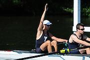 Henley, Great Britain.  Henley Royal Regatta. River Thames,  Henley Reach.  Royal Regatta. River Thames Henley Reach. Wednesday  09:35:08  29/06/2011  [Intersport Images] . HRR