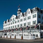 The National Hotel on Block Island, Rhode Island