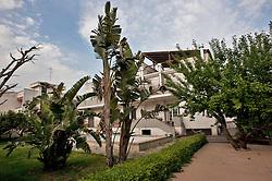 Cavallino (LE).Villetta Mercurio in quartiere residenziale