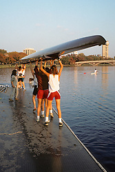 Harvard Crew