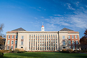 Lincoln Nebraska NE USA, Nebraska University