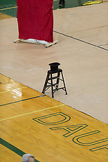 Shippensburg University Guard at Central Dauphin