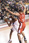 DESCRIZIONE : Roma Lega serie A 2013/14 Acea Virtus Roma Grissin Bon Reggio Emilia<br /> GIOCATORE : hosley quinton<br /> CATEGORIA : passaggio<br /> SQUADRA : Acea Virtus Roma<br /> EVENTO : Campionato Lega Serie A 2013-2014<br /> GARA : Acea Virtus Roma Grissin Bon Reggio Emilia<br /> DATA : 22/12/2013<br /> SPORT : Pallacanestro<br /> AUTORE : Agenzia Ciamillo-Castoria/ManoloGreco<br /> Galleria : Lega Seria A 2013-2014<br /> Fotonotizia : Roma Lega serie A 2013/14 Acea Virtus Roma Grissin Bon Reggio Emilia<br /> Predefinita :