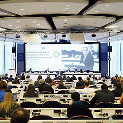20150226 - Brussels - Belgium - 26 February 2015 -  Heating and cooling in the European energy  transition conference - Boosting new finance for energy efficiency investments - Gerassimos Thomas , Deputy Director-General , european Commission , directorate-General for Energy  © EC/CE  - Patrick Mascart