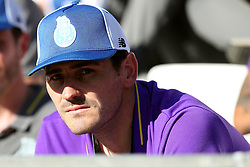 May 25, 2019 - Oeiras, Portugal - OEIRAS, PORTUGAL - MAY 25: Porto's Spanish goalkeeper Iker Casillas during the Portugal Cup Final football match Sporting CP vs FC Porto at Jamor stadium, on May 25, 2019, in Oeiras, outskirts of Lisbon, Portugal. (Credit Image: © Pedro Fiuza/NurPhoto via ZUMA Press)