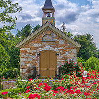 Deerfoot Chapel Burnett House in Southborough, Massachusetts.<br /> <br /> Southborough Deerfoot Chapel Burnett House photography images are available as museum quality photo, canvas, acrylic, wood or metal prints. Wall art prints may be framed and matted to the individual liking and New England interior design projects decoration needs.<br /> <br /> Good light and happy photo making!<br /> <br /> My best,<br /> <br /> Juergen