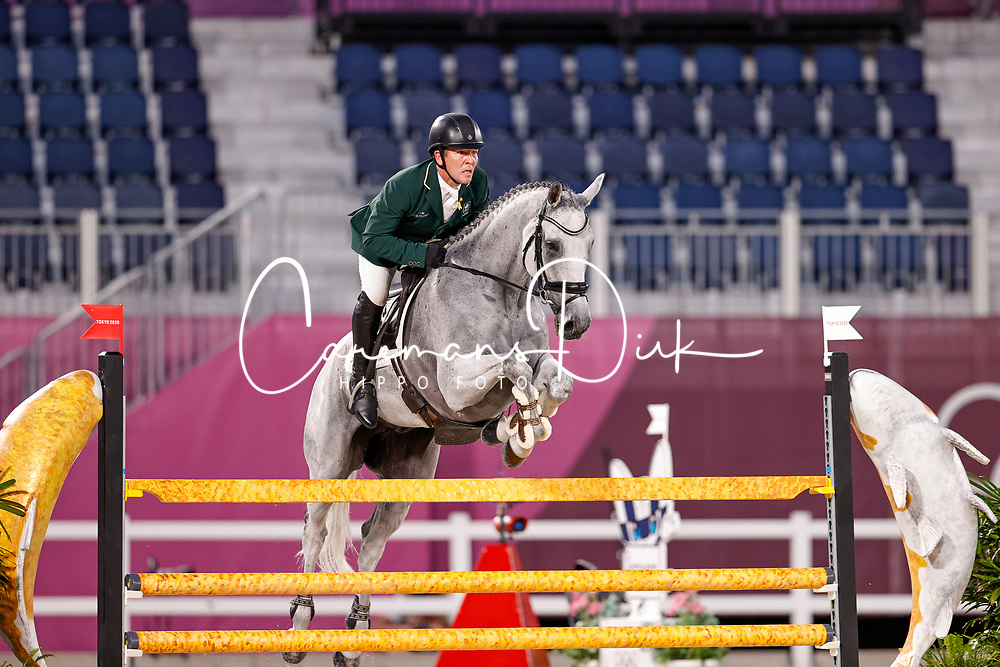 O'Connor Austin, IRL, Colorado Blue, 241<br /> Olympic Games Tokyo 2021<br /> © Hippo Foto - Dirk Caremans<br /> 02/08/2021