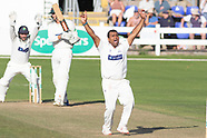 Glamorgan County Cricket Club v Leicestershire County Cricket Club 170919