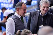 DESCRIZIONE : Trento Beko All Star Game 2016<br /> GIOCATORE : Maurizio Biggi<br /> CATEGORIA : Ritratto Before Pregame Arbitro Referee<br /> SQUADRA : AIAP<br /> EVENTO : Beko All Star Game 2016<br /> GARA : Beko All Star Game 2016<br /> DATA : 10/01/2016<br /> SPORT : Pallacanestro <br /> AUTORE : Agenzia Ciamillo-Castoria/L.Canu