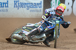 May 12, 2018 - Warsaw, Poland - Chris Holder (AUS) during 1st round of Speedway World Championships Grand Prix Poland in Warsaw, Poland, on 12 May 2018. (Credit Image: © Foto Olimpik/NurPhoto via ZUMA Press)