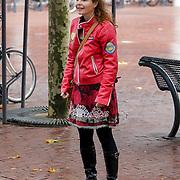 NLD/Amstelveen/20120917 - Uitvaart Rosemarie Smid - Giesen van der Sluis, Maaike Widdershoven