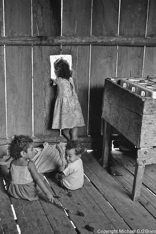 Children of Campesinos, Ecuador