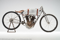 Billy Lane 1914 Perry-Mack