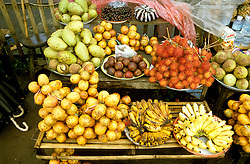 Indonesia: Bali, tropical fruit, photo: yogyin103  .Photo copyright Lee Foster, www.fostertravel.com, 510/549-2202, lee@fostertravel.com