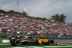 September 1, 2017 - Monza, Italy - Motorsports: FIA Formula One World Championship 2017, Grand Prix of Italy, .#27 Nico Hulkenberg (GER, Renault Sport F1 Team) (Credit Image: © Hoch Zwei via ZUMA Wire)
