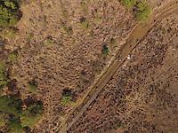 Image from 2016 Nissan TrailSeeker Series Bundu Bash captured by Zoon Cronje from www.zcmc.co.za