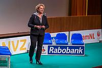 UTRECHT - Marielle Lichtenberg (Rabobank).   Het KNHB Nationaal Hockey Congres 2020, Samen werken aan de   toekomst. COPYRIGHT  KOEN SUYK