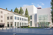 Orange County Lingual Institute in Costa Mesa California