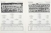 All Ireland Senior Hurling Championship Final,.05.09.1965, 09.05.1965, 5th September 1965,.Minor Dublin v Limerick, .Senior Wexford v Tipperary, Tipperary 2-16 Wexford, ..Dublin,.P Cunningham, A Fletcher, L Deegan, C Brennan, W Markey, P Kennedy,  L Martin, H Dalton,  F McDonald, 10 J Fetherson, E Davey, T Grelish, T McCann, B Whelan, N Kinsella, T Willaims, P Naughton, S Blake, P Cassells, J Byrne,..Limerick,.A Brennan, M O'Flaherty, D Manning, A Cronin, S Toomey, E Boland,  J Hehir, P Doherty, D Foley, E Grimes, C Shanahan, N Hayes, M Grace, B Murnane, S Bourke, 16 M Hennessy, J Moynihan,  J O'Keeffe, L Ryan,  J Reals,