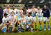 Rugby-Premiership Cup Final-Harlequins vs Sale Sharks-Sep 21, 2020