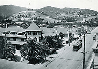 1915 The Hollywood Hotel