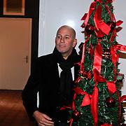 NLD/Hilversum/20111118 - Presentatie cd Christmas Duets, Frank Schmitt