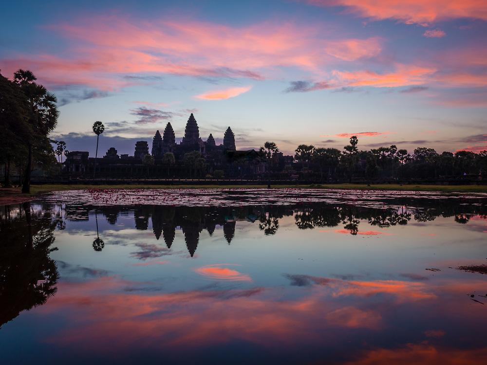Cambodia. Nov 2012.
