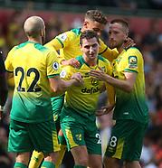 Norwich City v Toulouse FC 030819