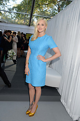 FEARNE COTTON at the Glamour Women of the Year Awards in association with Pandora held in Berkeley Square Gardens, London on 4th June 2013.