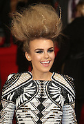 October 28, 2015 - Tallia Storm attending 'Burnt' European Premiere at Vue West End, Leicester Square in London, UK.<br /> ©Exclusivepix Media