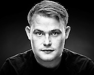 Actor Headshots Mike Coombes