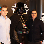 NLD/Amsterdam/20191218 - Premiere van Star Wars: The Rise of Skywalker, Kenneth Perez
