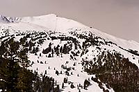 Breckenridge ski resort, Breckenridge, Colorado USA