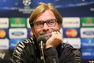 Borussia Dortmund Press Conference 070414