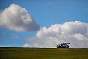 2012 British GT Championship.Donington Park, Leicestershire, UK.27th - 30th September 2012..World Copyright: Jamey Price/LAT Photographic.ref: Digital Image Donington_BritGT-18490