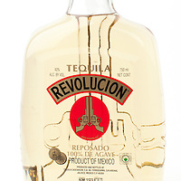 Revolucion Reposado -- Image originally appeared in the Tequila Matchmaker: http://tequilamatchmaker.com